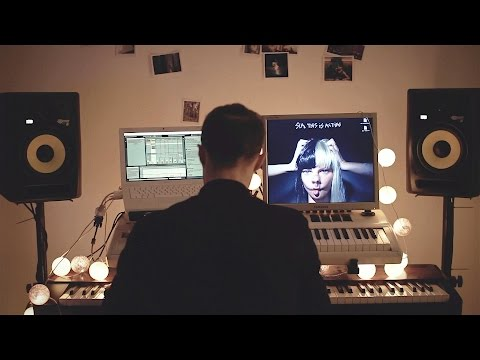 [HQ] Sia - Freeze You Out (instrumental/layered cover by Jacu)