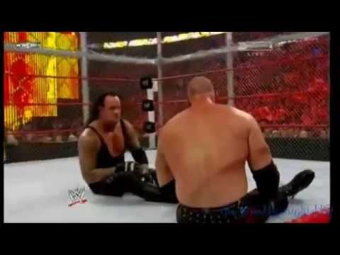 Video WWE kane vs the undertaker hell in a cell 2010 highlights! download in MP3, 3GP, MP4, WEBM, AVI, FLV January 2017