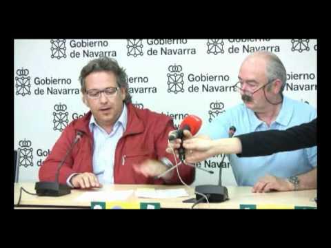 Presentacion Torneo San Fermin