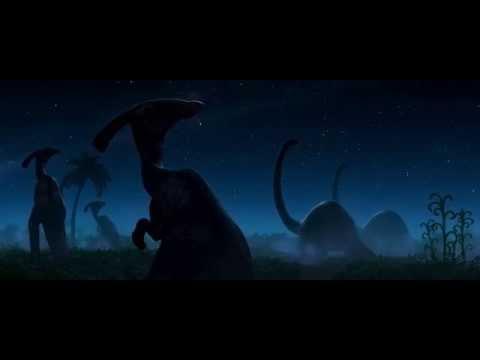 The Good Dinosaur   Official Trailer   In Cinemas Dec. 4th