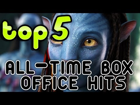 All-Time Worldwide Box Office Hits