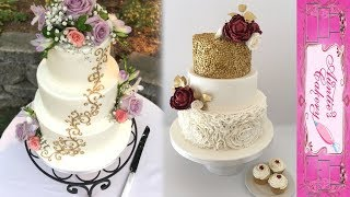 Like Wedding Cakes? Here are some you may love!