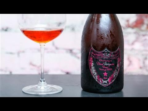 Weekend Sip: Dom Perignon Pink Champagne for Mom