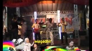 MAGADHIR - SULTAN TRENGGONO