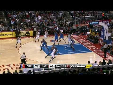 NBAs Top 10 Crossovers: January 2013_Basketball. NBA, National Basketball Association. NBA's best of all time
