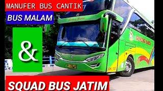 """Video Manuver bus  [SUOOSS""""] & Keren di terminal kertonegoro ngawi MP3, 3GP, MP4, WEBM, AVI, FLV Agustus 2018"""