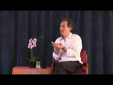 Rupert Spira Video: Beauty Is the Recognition of Our Shared Interconnection