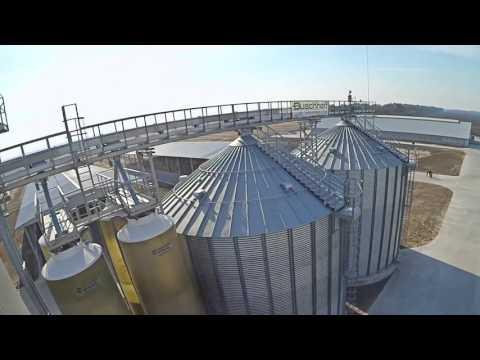 Комбикормовые заводы BUSCHHOFF в Украине