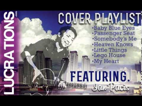 PASSENGER SEAT by Stephen Speaks (cover ft. Ian Pacis)