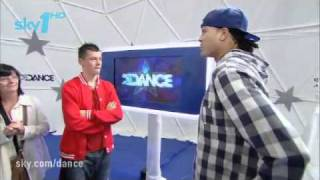 Got to Dance Audition Highlights Week 2