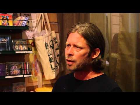 Steve Ford on his radical awakening