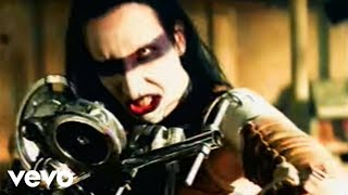 Video Marilyn Manson - The Beautiful People MP3, 3GP, MP4, WEBM, AVI, FLV Juni 2018