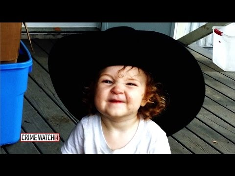 Police Officer's Daughter Dies in Hot Patrol Car (Part 1) - Crime Watch Daily with Chris Hansen