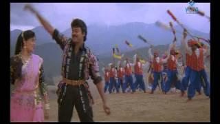 Bhadrachalam Konda Song Lyrics from Gang Leader  - Chiranjeevi