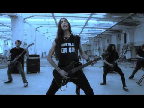 Ekho - Departure (Official Music Video) online metal music video by EKHO