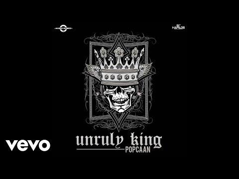 Popcaan – Unruly King