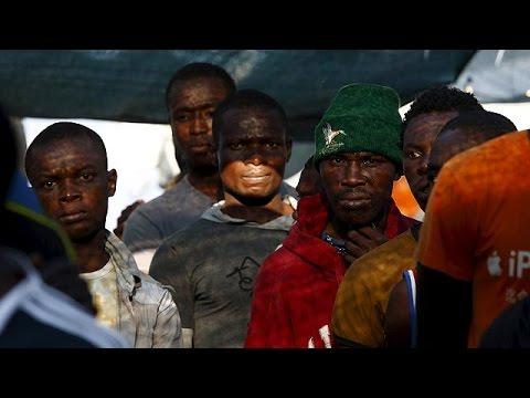 473 εκ. ευρώ από την Κομισιόν στην Ελλάδα για το μεταναστευτικό