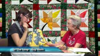 In The Loop With Guest Kay Horn