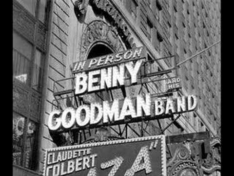 Video Benny Goodman & His Orchestra - Sing, Sing, Sing - #2 download in MP3, 3GP, MP4, WEBM, AVI, FLV January 2017