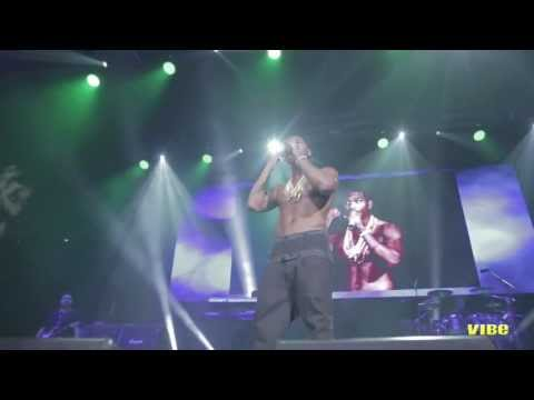 Trey Songz | 'I Luv This Shit (Remix)' And '2 Reasons' At Powerhouse 2013