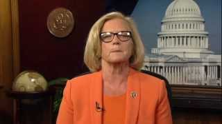 Congress Woman Chellie Pingree Supports the Maine Farm & Sea Cooperative