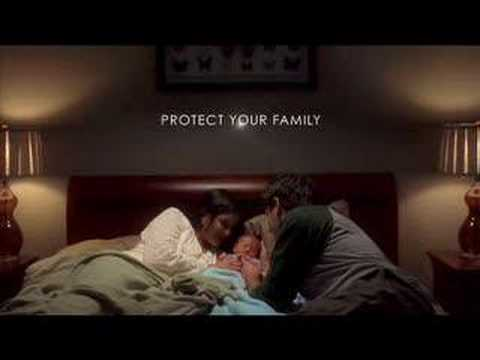 Video of Safeguarding Your Family