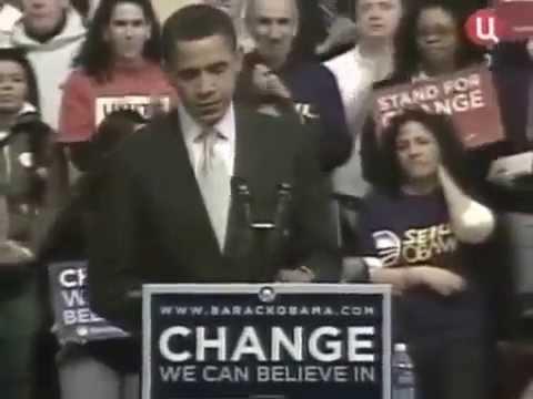 Кто Вы мистер Барак Обама - док.фильм (2008) - DomaVideo.Ru