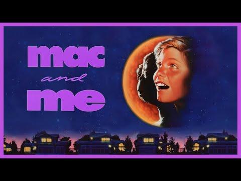 Mac & Me 1988 - MOVIE TRAILER