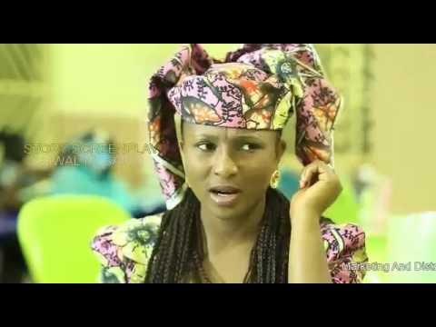 Korarriya Official Hausa Film Teaser