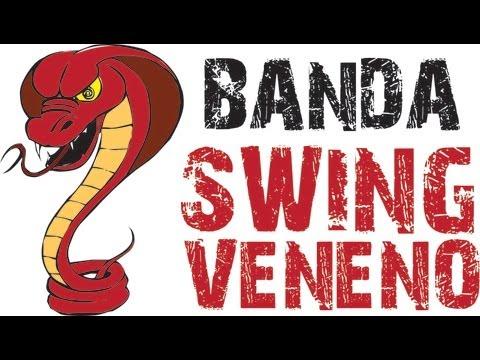 Banda Swing Veneno - Ao Vivo em Mariana