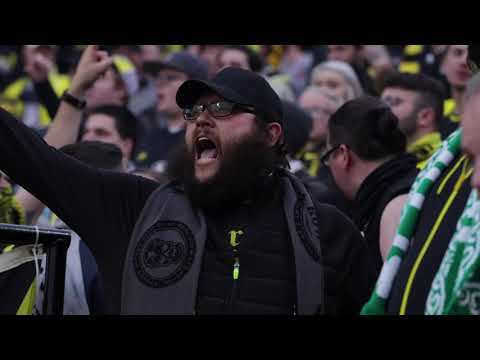 Video: MATCH HYPE | #CLBvPHI