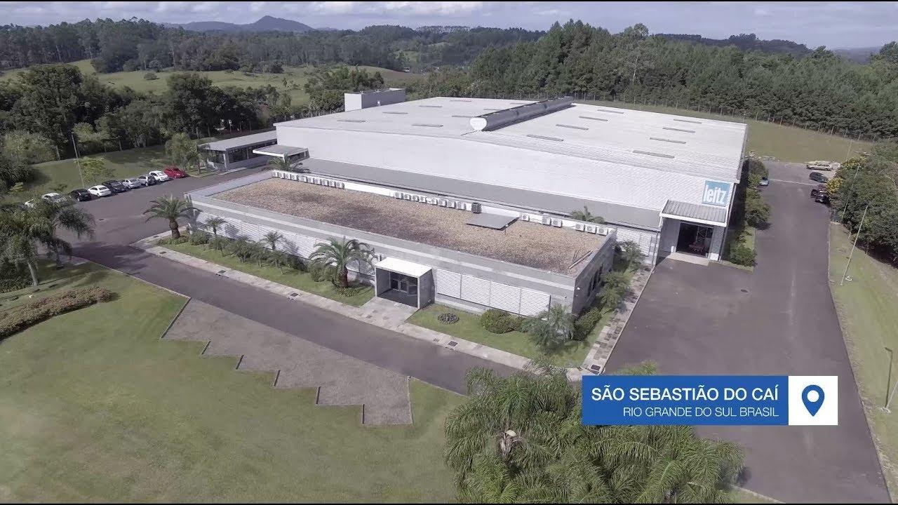 LEITZ Brasil - Vídeo Institucional PT 2019