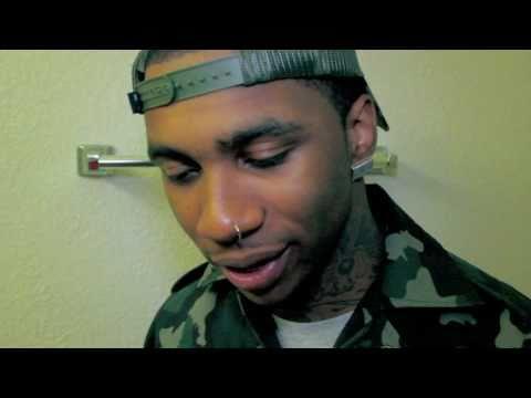 Lil B - Think Im BasedGod (MUSIC VIDEO)COOKING MUSIC!!! (видео)