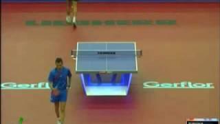 WTTC 2010: Alexei Smirnov - Mihai Bobocica