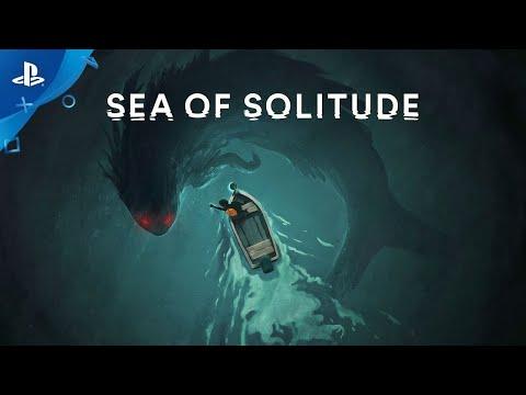 Sea of Solitude - Trailer d'annonce E3 2018