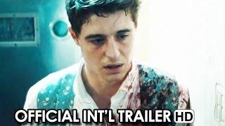 The Riot Club Official International Trailer (2014) HD