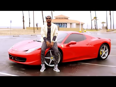 D'Prince - Worldwide [Dir. by Sesan]