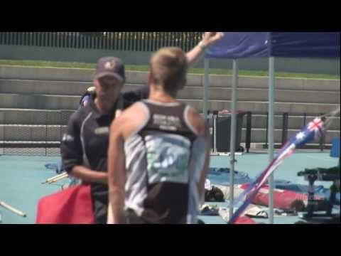 2013 Vic Champs. Men Field Highlights