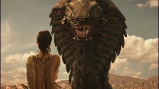 Nonton Gigantic Snakes Attack - Gods of Egypt Movie Clip (2016) Film Subtitle Indonesia Streaming Movie Download