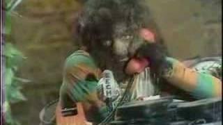 Wolfman - Hilarious House of Frightenstein