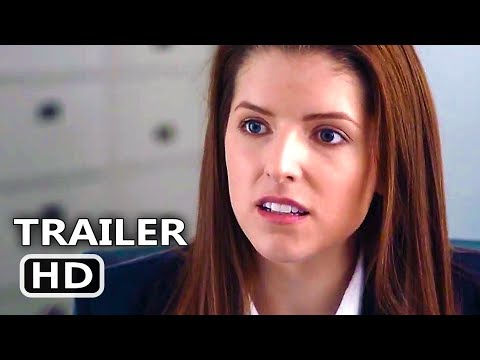 THE DAY SHALL COME Trailer (2019) Anna Kendrick, Comedy Movie