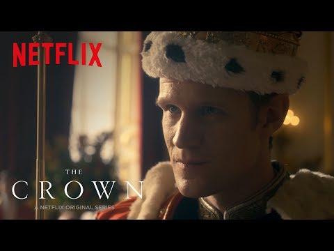 The Crown - Season 2  Trailer: Philip [HD]  Netflix