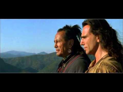 Musique -Le dernier des Mohicans-