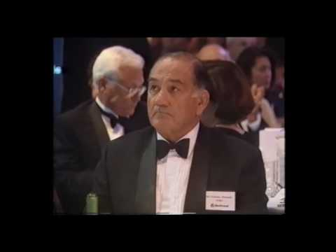 1997 Ethnic Business Awards – Sponsor Speech – NAB Managing Director – Don Argus