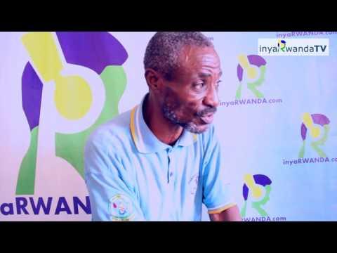 Interview with Rutikanga... | Amashusho | African music | Videos