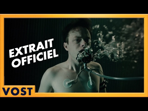 A Cure for Life - Extrait La Cuve [Officiel] VOST HD