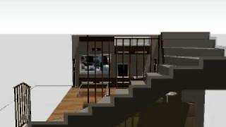 Basement Home Cinema Conversion - www.CustomControls.co.uk