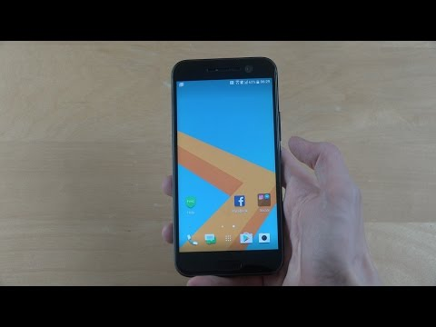 HTC 10 Android 7.0 Nougat Viper – Review!