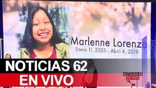 Velada de la niña Marlene Lorenzo. – Noticias 62. - Thumbnail