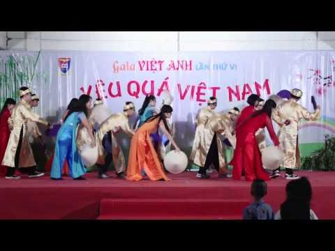 Gala Xuân 2015 - Thương quá Việt Nam